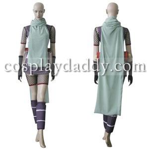Naruto Temari 4Th Variation Cosplay CostumeОдежда и ак�е��уары<br><br><br>Aliexpress