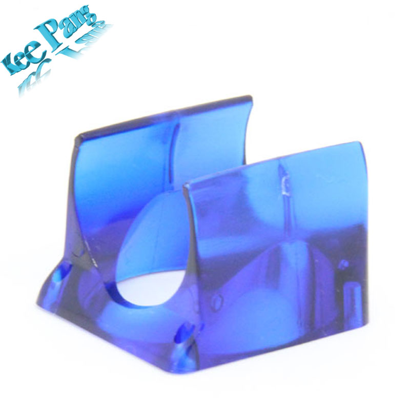 3D printer parts DIY Reprap V6 Injection Moulded Fan Duct injection molding fan housing guard