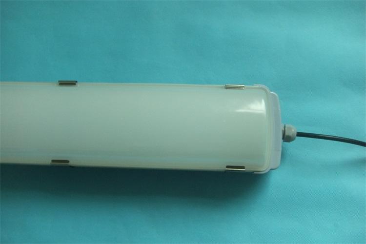 Free shipping hot sale new led tri-proof light SMD5730 42W 600MM 5PCS/LOT(China (Mainland))