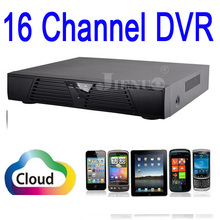Buy freeshipping arrival freeshipping direct selling freeshipping us cctv dvr 16 channel standalone security network mini recorder for $84.90 in AliExpress store