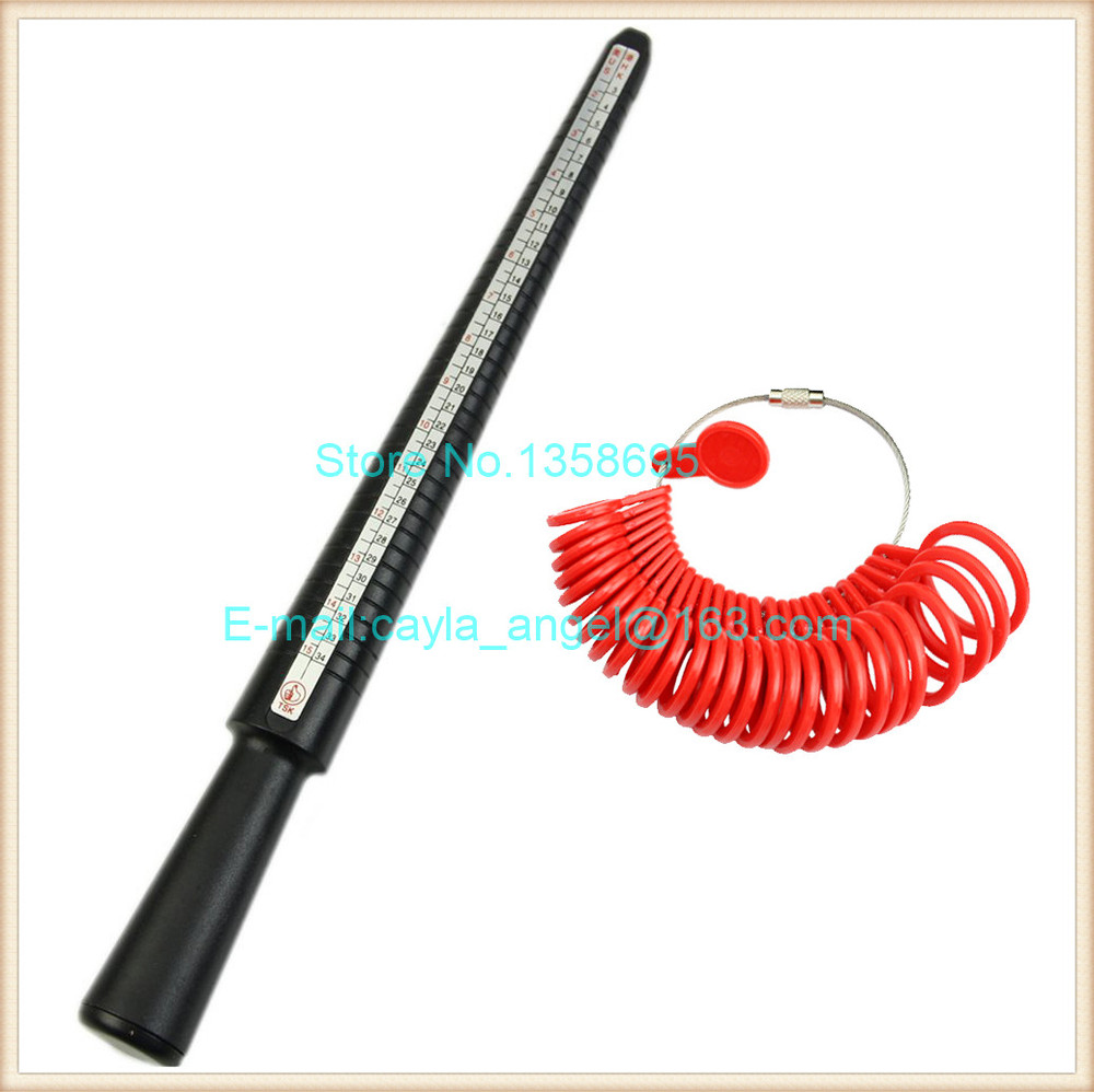 Popular Ring Sizer Tool-Buy Cheap Ring Sizer Tool lots from China ...