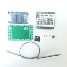 Buy DIY KIT GSM GPRS M590 gsm module Short Message Service SMS module project Arduino remote sensing alarm for $2.03 in AliExpress store