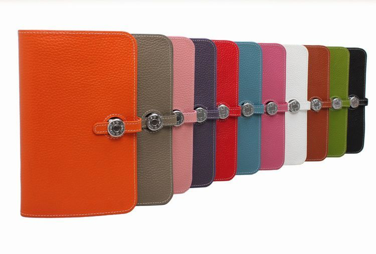 Choose the colour of your designer wallet based on feng ...
