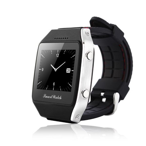 GPS Watch Tracker for Child Youkai Wholesale OLED Sport Watch Electronic Bluetooth Android Watch Phone with Sound recording(China (Mainland))