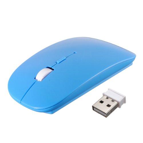 ! 2, 4Ghz USB Souris sans fil optique Pr PC 8 joysway orion 2 4ghz 465мм