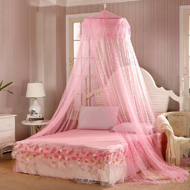 online buy wholesale decorative mosquito nets from china. Black Bedroom Furniture Sets. Home Design Ideas