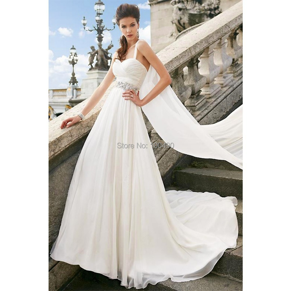 greek wedding dresses grecian style wedding dress Eva Lendel Wedding Dresses Santorini Bridal Campaign