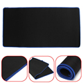 600 300MM Pro Large Gaming Mouse Pad Locking Edge Mouse Mat Mousepad Keyboard Mat Table Mat