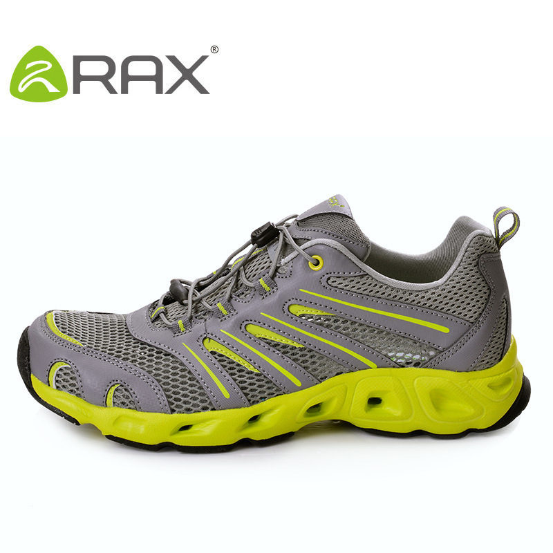 2015 rax ultralight breathable slip hiking shoes