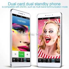 Новый 7 дюймов четырехъядерный планшет Android4.4 2 г / 3 г телефонный звонок планшет две сим-карты двойной камеры 1 ГБ оперативной памяти + 8 ГБ ROM IPS емкостный