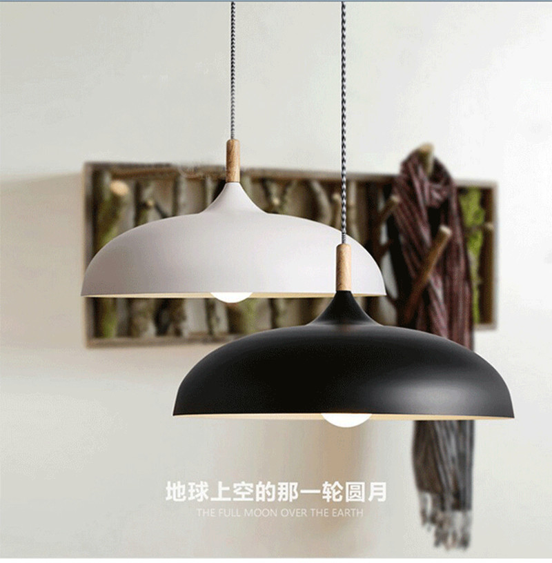 New Vintage Loft Pendant ᗑ Lights Lights American Country Iron ...