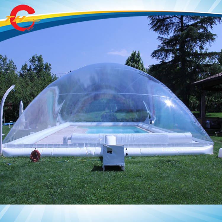 Popular Inflatable Pool Covers Buy Cheap Inflatable Pool
