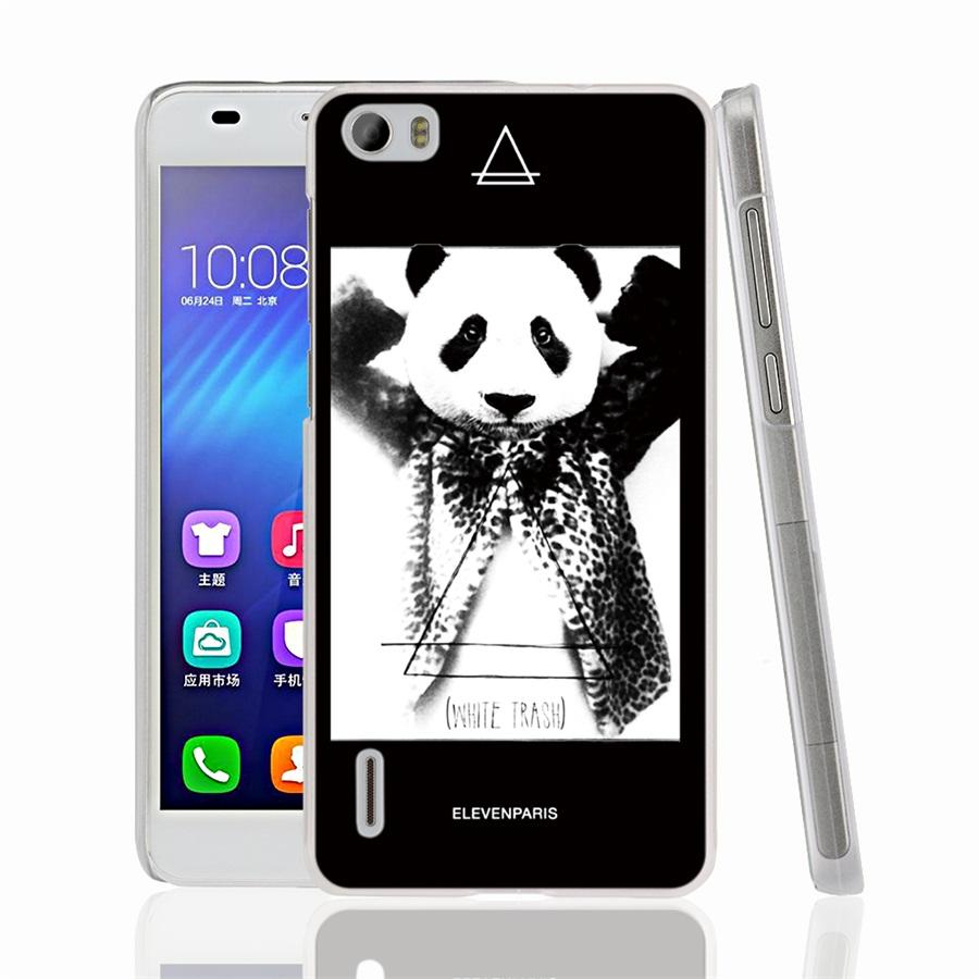 22886 Pour Trash panda coque Eleven Paris Cover phone Case sony xperia z2 z3 z4 z5 mini plus aqua M4 M5 E4 E5 C4 C5  -  ShenZhen DHD Co.,Ltd store