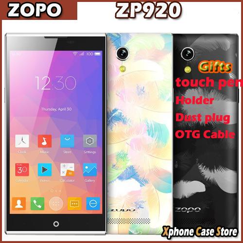 ZOPO Magic ZP920 Android 4.4 SmartPhone MT6752 Octa Core 1.7GHz RAM 2GB+ROM 16GB Dual SIM GSM&WCDMA&FDD-LTE 1920X1080 13.0MP OTG(China (Mainland))