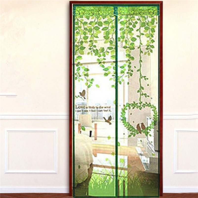 Online buy wholesale door screen from china door screen for Buy screen door
