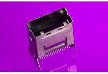 High Speed / Modular Connectors I-Pass Vert Assy 26c kt Plt 1 SMT Univ 75784-0026(China (Mainland))