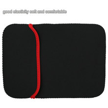 Universal Pouch Sleeve Soft Laptop Bag Case for Android Tablet PC 7 inch 8 inch 9 inch 10 inch Mouse Pad Style(China (Mainland))