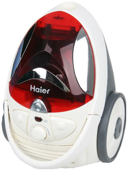 Haier household vacuum cleaner zw1400-9 bagless cone(China (Mainland))