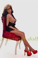 New design 163cm love doll rubber doll for sex artificial vagina sex doll for man free