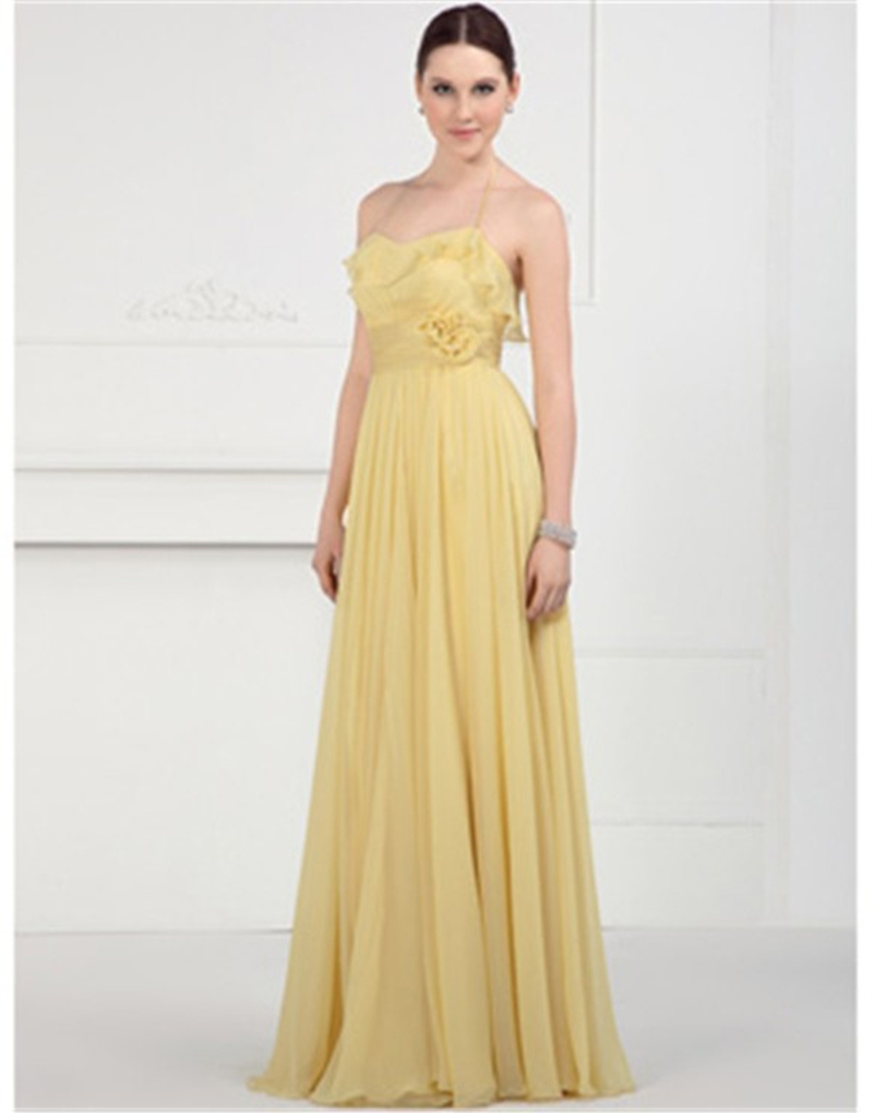 2015 Fashionable Backless Bridesmaid Dresses Long Dress ...
