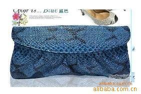 [ 6.27 ] fashion hand bags clear loss female Shoulder Messenger bag Korean female bag purse wallet(China (Mainland))