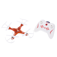 New Arrvial LiShi L6053 Mini RC Quadcopter 2.4GHz 4 Channel 6 Axis Gyro RC Helicopter RTF Remote Control Toys Quadrocopter