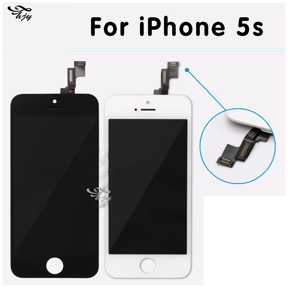 1PCS Hot Sale 100% Brand NEW LCD Display For Apple iPhone