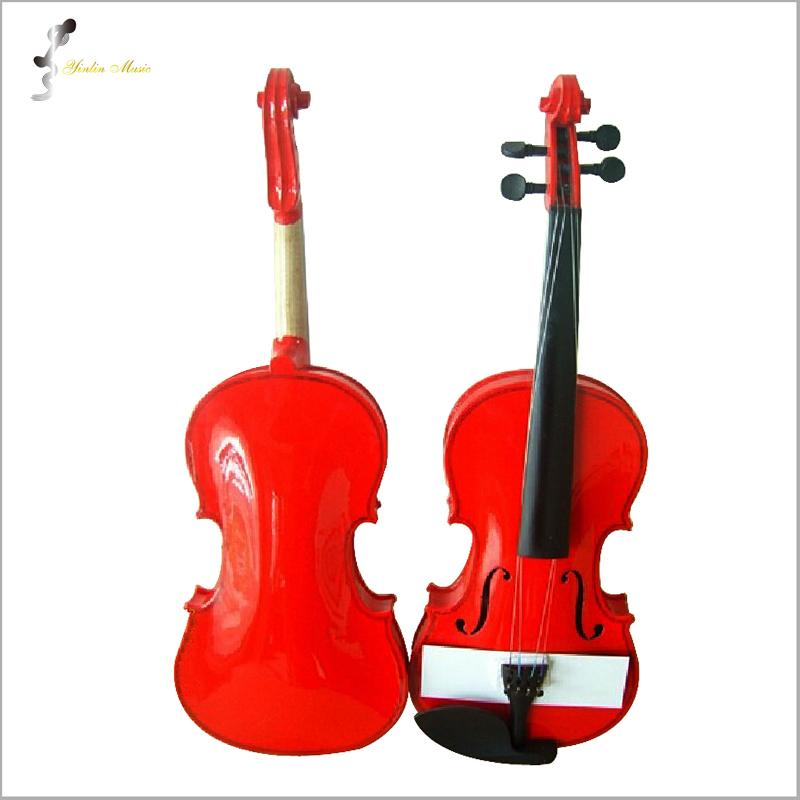 red violin 1 4 3 4 4 4 1 2 1 8 size available violin in. Black Bedroom Furniture Sets. Home Design Ideas