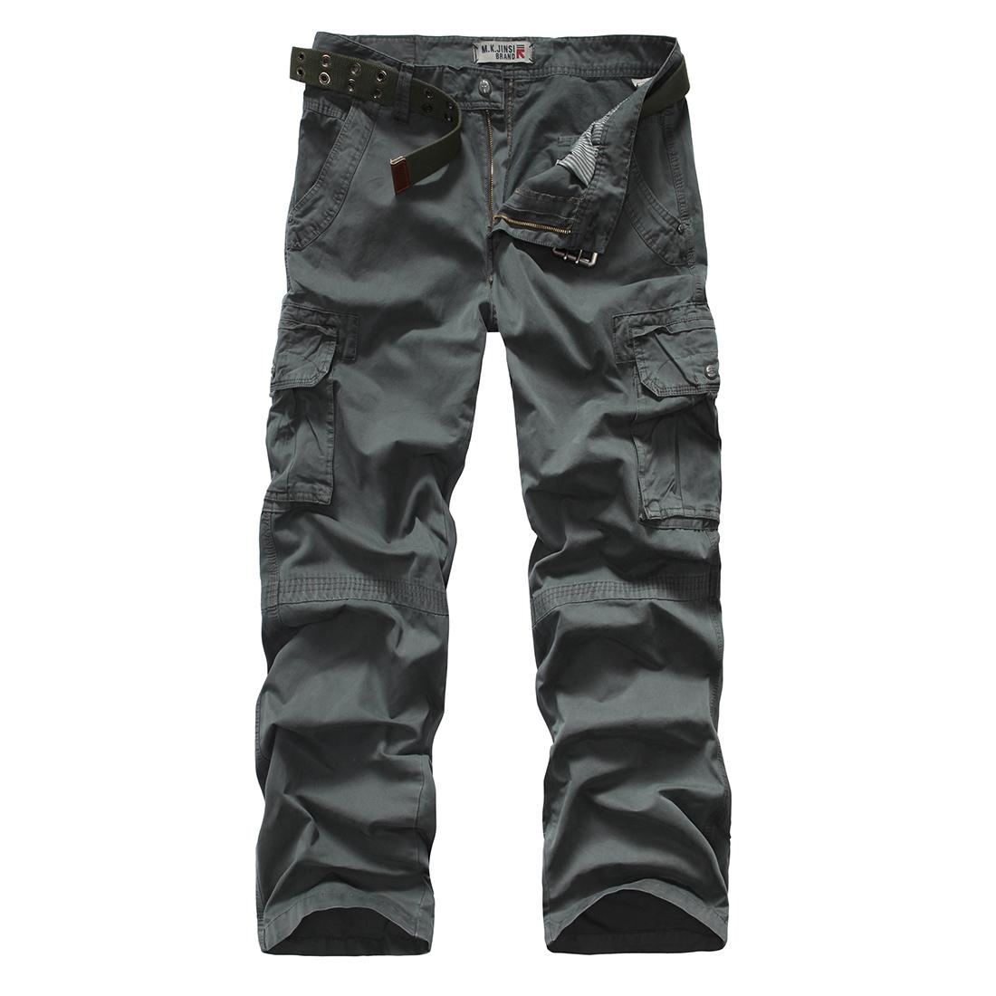 name brand cargo pants - Pi Pants