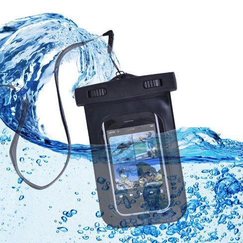 Free shipping PVC Waterproof Phone Case cover for Samsung S5 S3 S4 Underwater Bag for galaxy N7100 note 2 3 All mobile Phone Wat(China (Mainland))
