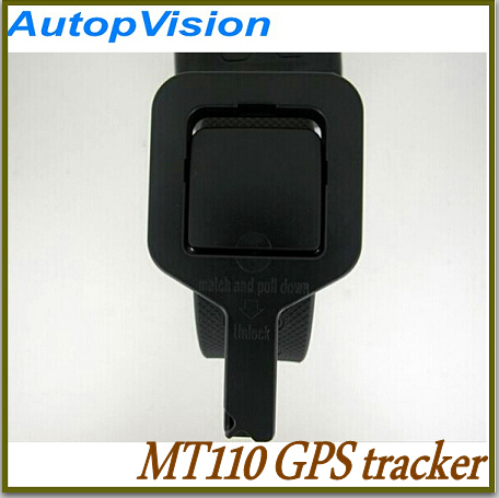 Quad Band Bracelet Break Alarm gps tracker MT110 for personal GPS Prionser/offender Tracker gps ring tracker with GEO fence sos(China (Mainland))