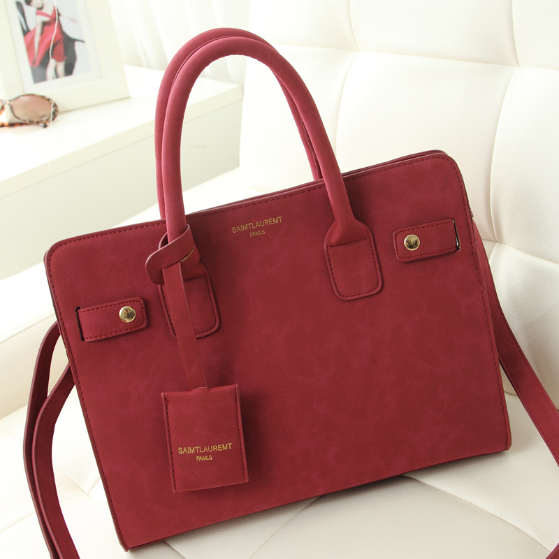 new 2015 spring and summer bags trend women's shoulder bag ...