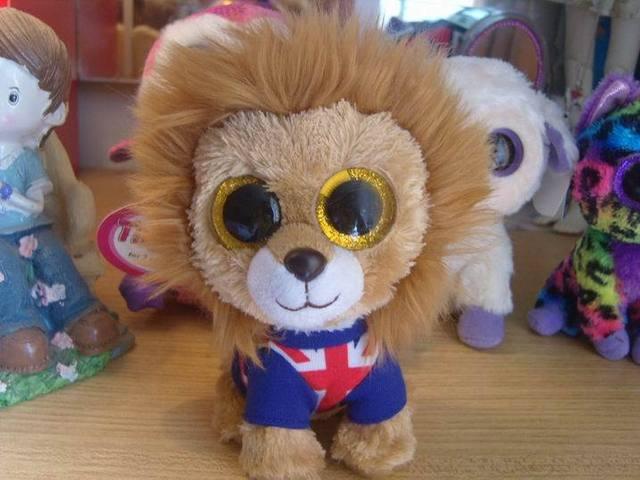 Номера шапочка боос коллекция большие глаза плюшевые игрушки куклы шапочка 6 дюймов герой