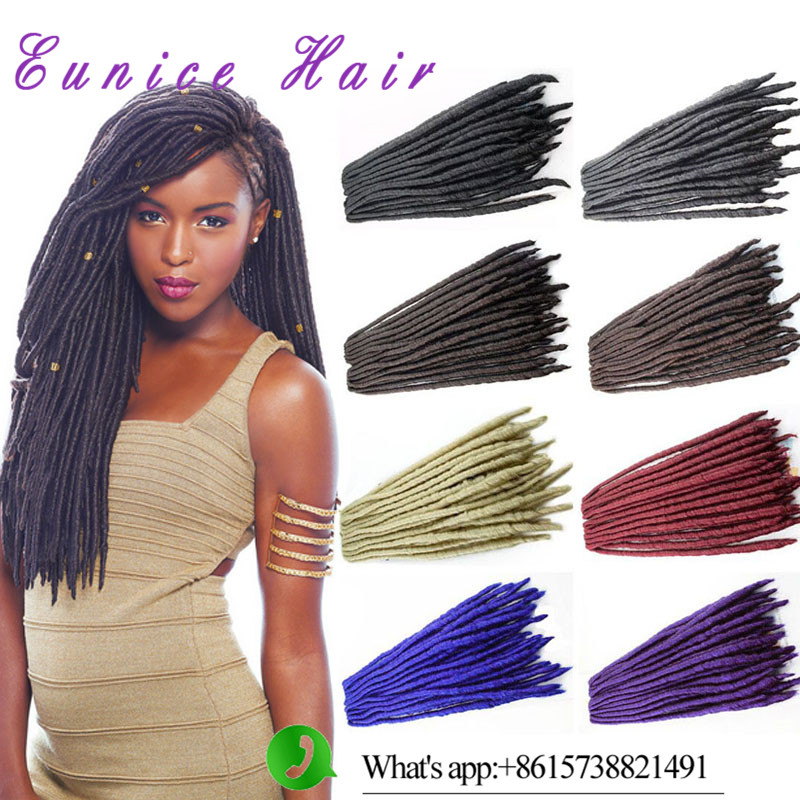 Crochet Hair Uk : DreadLOCKs crochet braids UK,US EROUP Hair Extensions African Braids ...