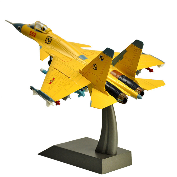 1:100 airplane model,J15 model ,Made of alloy materials ,fighters models diecast,Fighter model(China (Mainland))