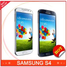 "Original Unlocked Samsung Galaxy S4 SIIII I9500 Cell phone 3G&4G 13MP Camera 5.0"" Refurbished Mobile Phone NFC WIFI GPS"