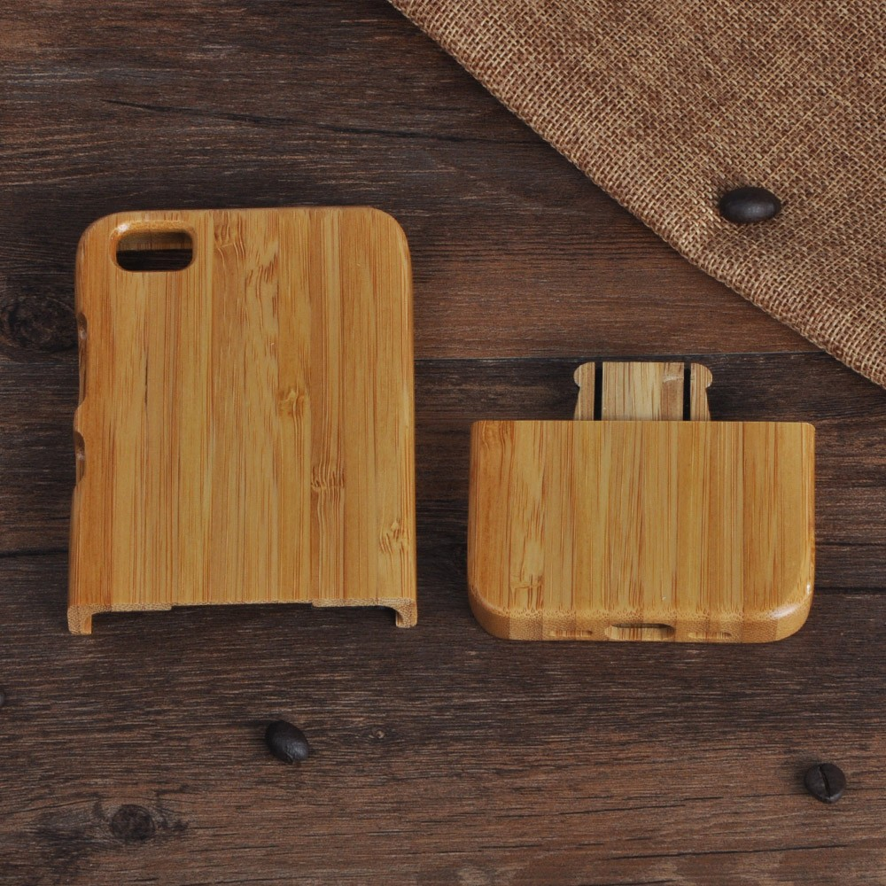 Mi5 Original Neture Real Wood Bamboo Phone Cover Cases For Xiaomi 5 Mi5 Mi 5 M5 mi5 Back Cover Shell Capa Phone Accessories
