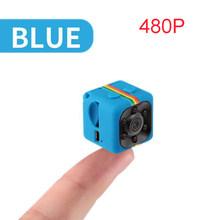 480P /1080P Mini Camcorders Sport DV Mini Camera Sport DV Infrared Night Vision Camera Car DV Digital Video Recorder sd(China)