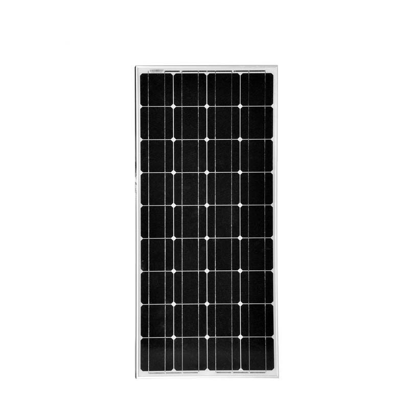 100 W Watt 100W PV Solar Panel Kit 12V RV Boat Off Grid Solar Battery China Zonnepaneel Painel Solar Fotovoltaico Factory Price(China (Mainland))