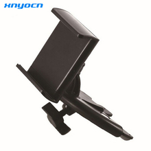 5.5 Inch 60-90mm Adjustable ABS Universal Car CD Slot Phone Mount Holder Stand Htc phone iphone Samsung S7 edge GPS - xnyocn shopping plaza store