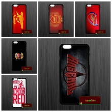 Buy Fashion Arsenal Logo Gunners Phone Cases Cover iPhone 4 4S 5 5S 5C SE 6 6S 7 Plus 4.7 5.5 AM0082 for $2.29 in AliExpress store