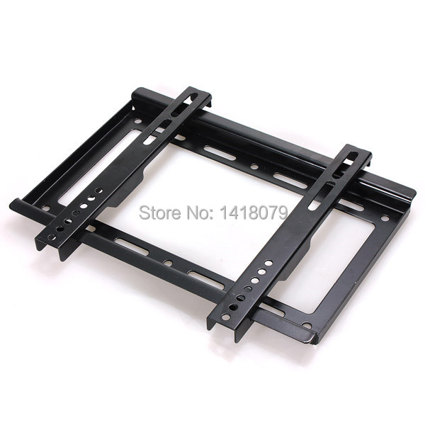 Perfect Design For Perfect Mount!! For 14-32inch Universal Fixed Wall LCD LED TV Stand Mount Bracket Holder(China (Mainland))