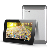 """7"""" WCDMA GSM phone calling tablets Qualcomm AMSM8225 Dual Core 512MB RAM 4GB ROM with GPS Bluetooth android tablet pc(China (Mainland))"""