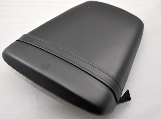 Black Rear Passenger Seat Cushion Pillion 1998-2002 Yamaha YZF R6 1998 1999 2000 2001 2002 - Motorcycle Parts jack store