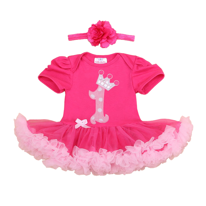 Find beautiful birthday dresses for baby girls, toddlers and little girls. From the classic Bonnie Jean First Birthday dress to more complex birthday dresses from Ohh! La, La!