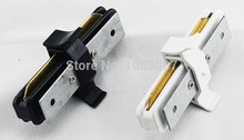 Factory Direct LED strip connector Track Lightd Accessories tracking roller connect the together Straight and elbow