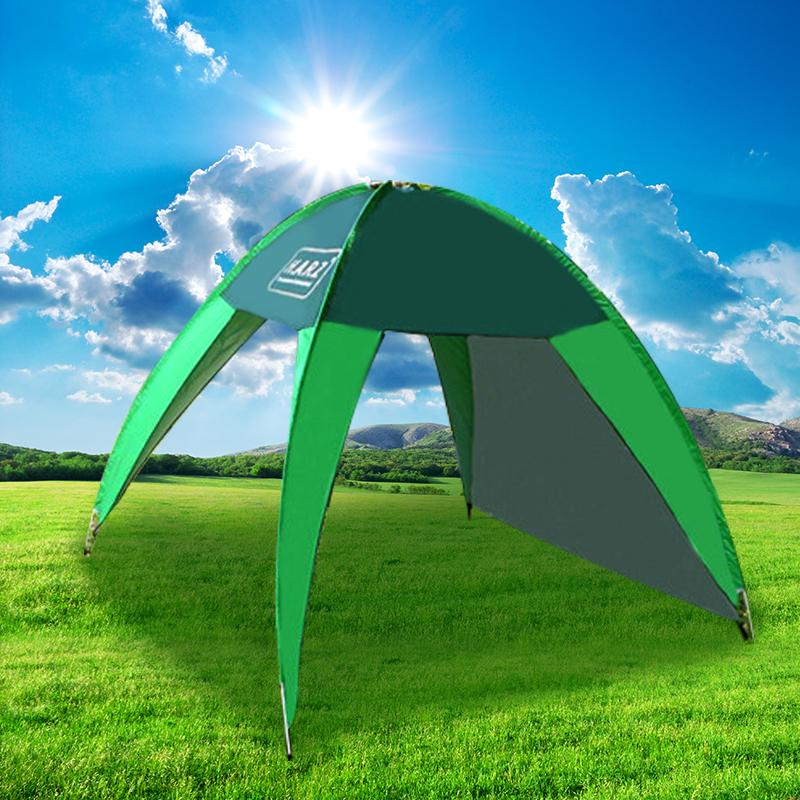 Фотография Donkey sun-shading account outdoor automatic beach tent automatic