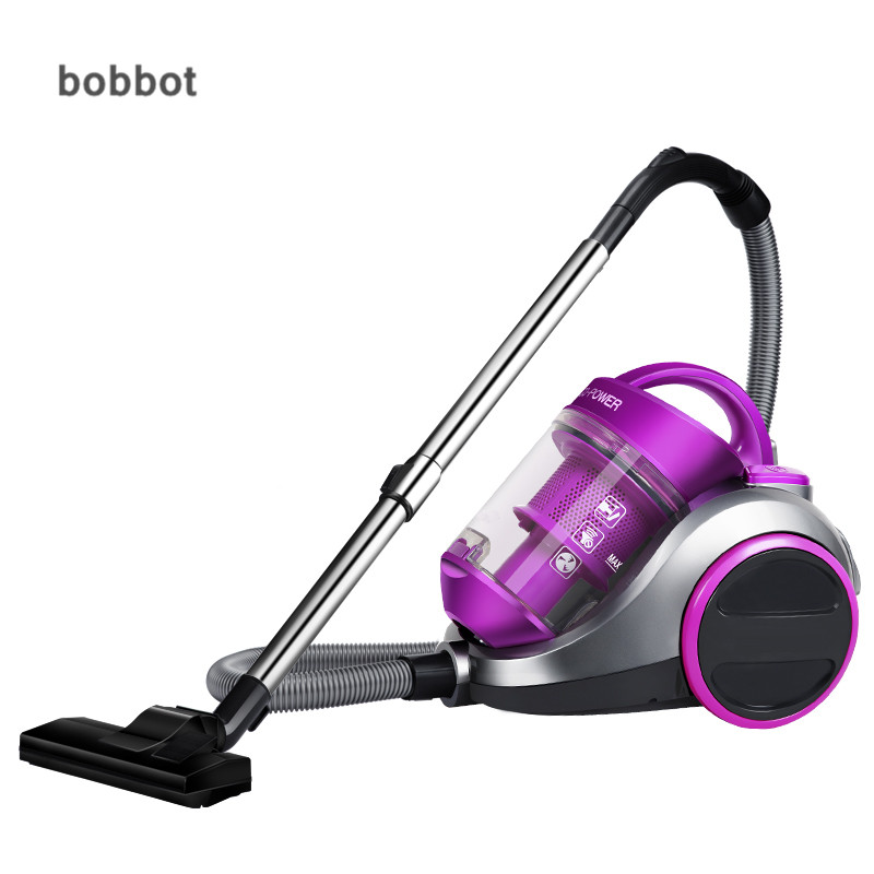 Free Shipping Low Noise Aspirator Vacuum Cleaner For Home Powerful Suction Canister Dust Collector Home Cleaning Vacuum Cleaner(China (Mainland))