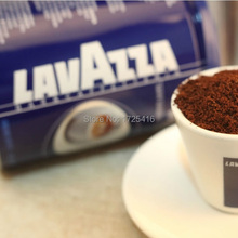 Lavazza pull varsa blue pot Italian espresso Italian original package imports Freshly brewed coffee powder 250