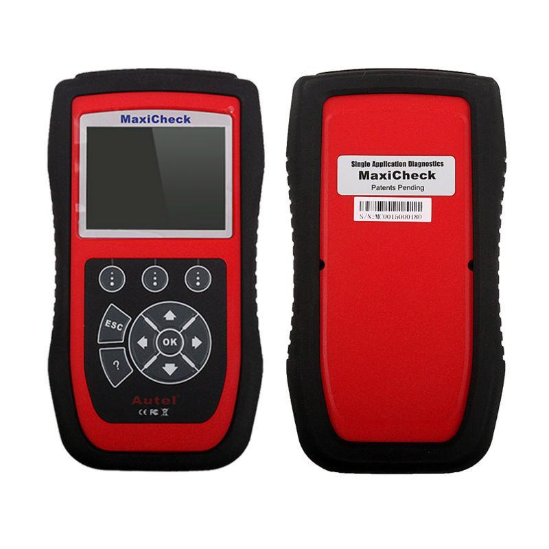 Professional Original Autel MaxiCheck Pro ( EPB/ABS/SRS/SAS/BMS/DPF/Oil Service) Auto Special Application Diagnostic Tool(China (Mainland))